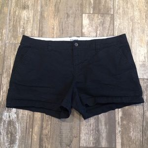 Old Navy stretch chino shorts plus Sz 14